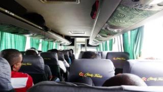 En route dans le Caribe Tours de Samana a Saint Domingue