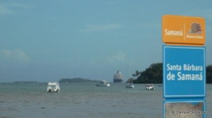 Baie de Samana