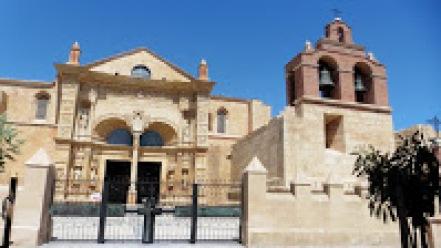 Première église du continent américain