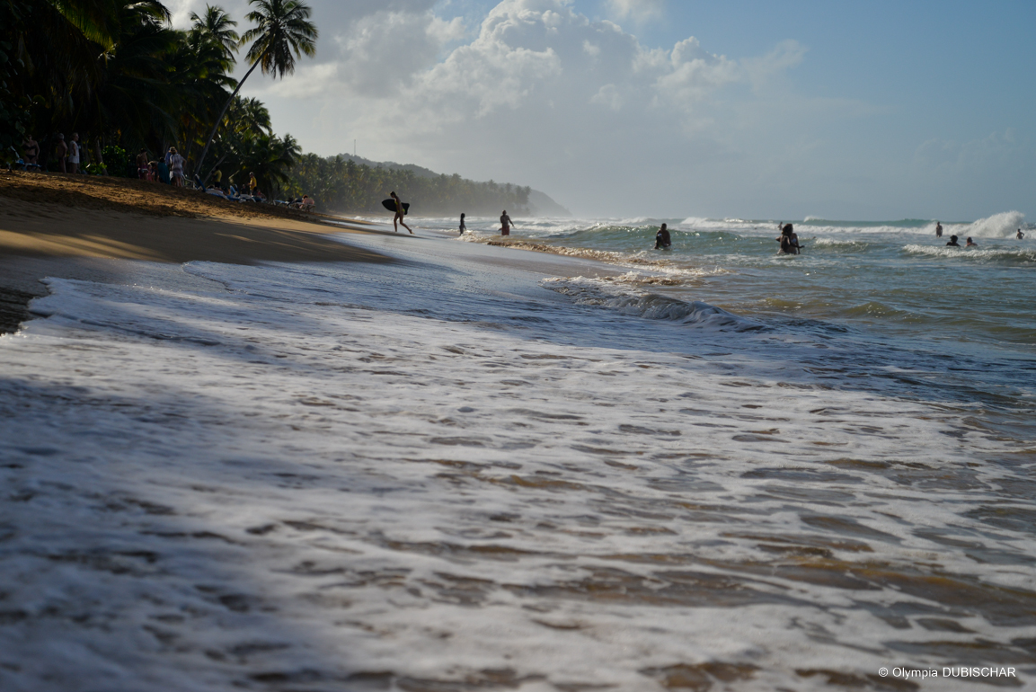 Playa Cosón, République dominicaine
