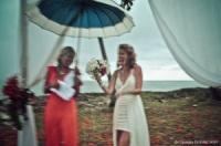 Mariage Las Galeras Samana wedding