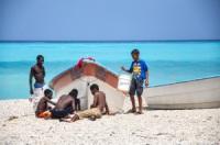 Plage de Los Patos en République Dominicaine